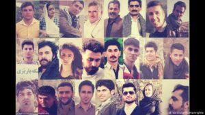 Verhaftungswellen gegen Kurden im Iran