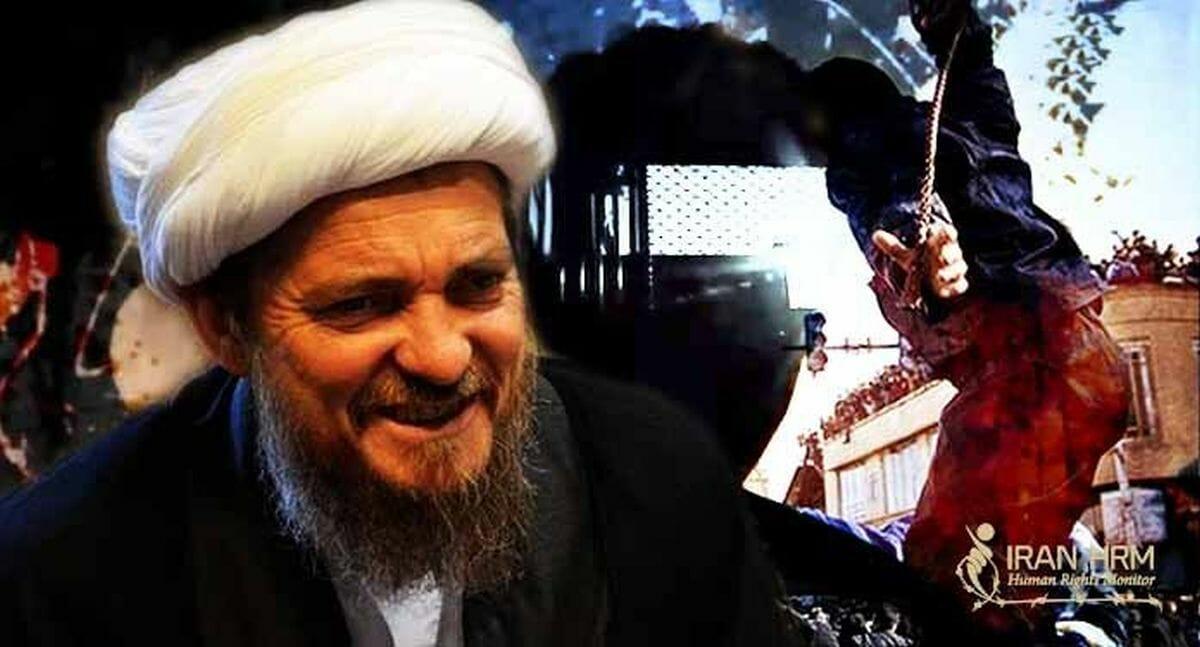 Ayatollah Abbas Tabrizian behauptet, Corona-Impfungen würden homosexuell machen