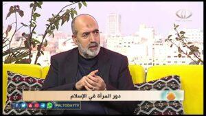 Der Islamgelehrte Taher Lulu bezichtigt Juden der Korruption und Zerstörung von Moral
