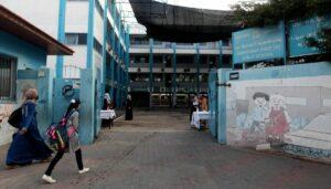 Erneut Terrorverherrlichung in UNRWA-Schulbüchern