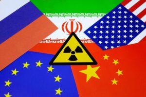 Die USA wollen dem Iran einen Vorschlag über das weitere Vorgehen im Atomstreit vorlegen. (© imago images/Steinach)