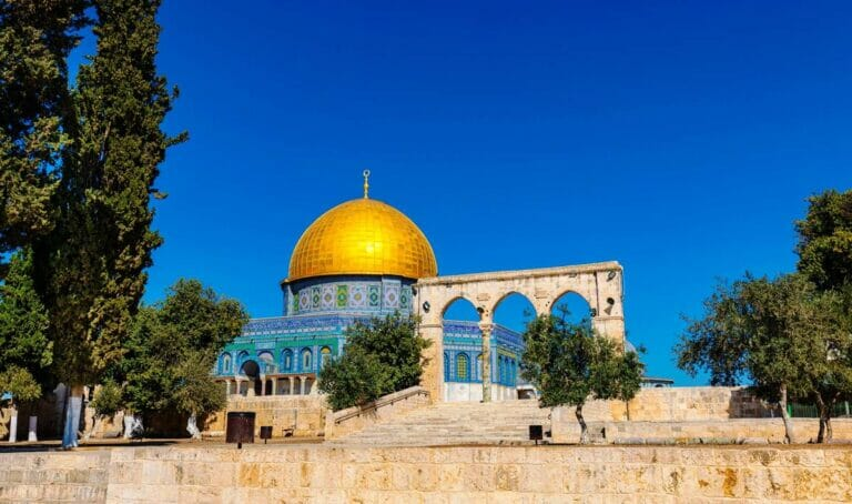 """Die """"Jerusalemer Erklärung"""" legt eine Definition von Antisemitismus vor, die Israelhassern einen weitgehenden Persilschein ausstellt. (© imago images/BE&W)"""