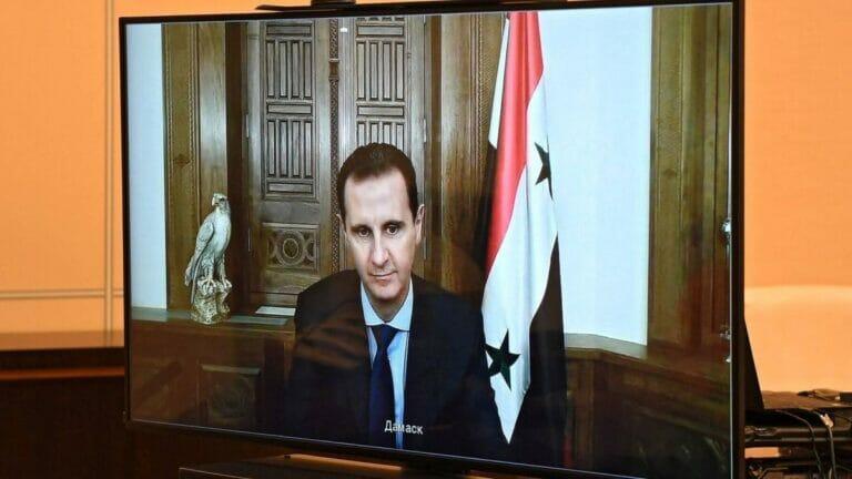 Syrische Opposition bezweifelt Meldungen über Assads Corona-Infektion