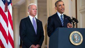 Barack Obama gibt am 14. Juli 2015 ein Statement zum Atomabkommen mit dem Iran ab
