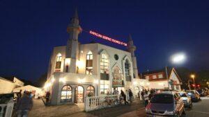 Die Salimya-Moschee der DITIB Göttingen