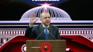 Erdogans Schulbücher propagieren Antisemitismus und die Weltherrschaft der Türkei