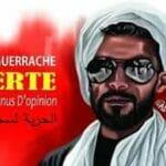 Proteste gegen Inhaftierung eines regimekritischen Bloggers in Algerien