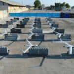 Stolz präsentiert der Iran sein Drohnenarsenal