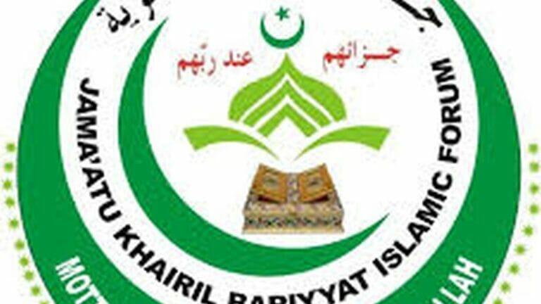 Auch die islamistische Vereinigung Jama'atu soll in den Betrug mit Corona-Hilfen verwickelt sein