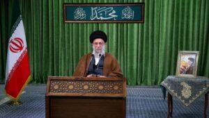 Khameneis Fatwa gegen Atomwaffen existiert nur vom Hörensagen