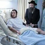 Der US-Sender NBC steht wegen antisemitischen und antiisraelischen Inhalten in der Kritik