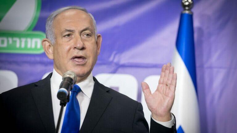Israels Premier Netanjahu musste seine Reise in die VAE erneut verschieben
