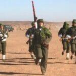 Die als marxistische nationale Befreiungsbwegung gegründet Polisario geriet ins Nahevehältnis zu Iran und Hisbollah