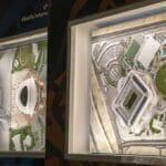 Beim Bau der Stadien in Katar kamen 6.500 Arbeiter ums Leben