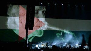 Der BDS-Aktivist Roger Waters hat keine Berührungsängste mit der Hamas