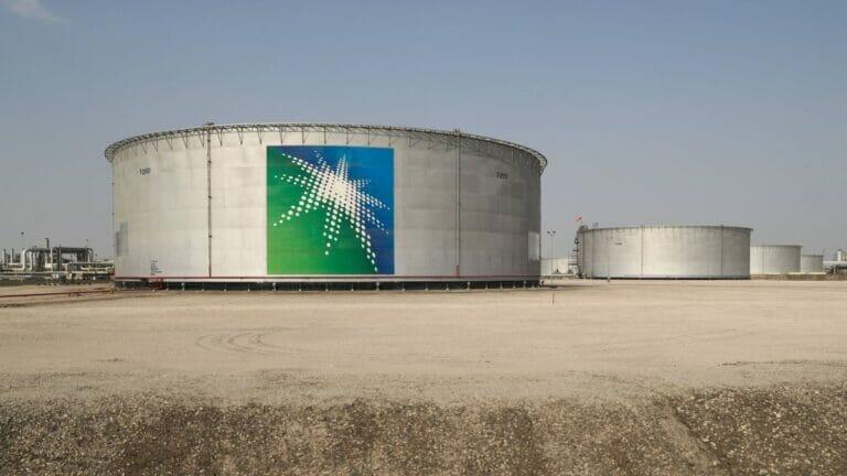 Immer wieder greifen die Houhtis Ölanlagen von Saudi Aramco an