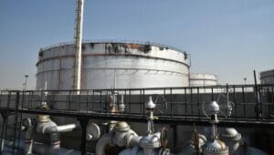 Saudische Ölanlagen werden immer öfter zum Ziel von Raketenangriffen durch die Houthis im Jemen