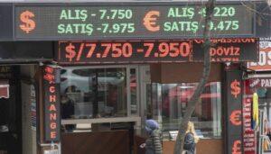 Droht der Türkei der Rückfall in die Zeit der Hyperinflation?
