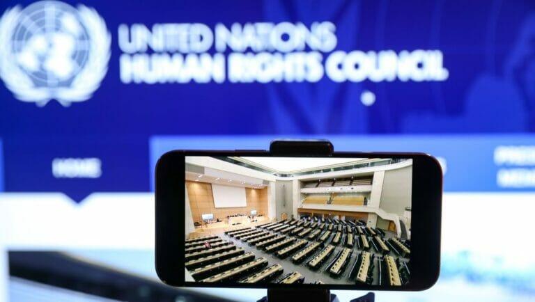 Die USA wollen in UNHRC zurückkehren, verlangen aber Reformen