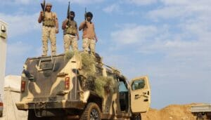Jemenitische Regierungstruppen erleben schwere Niederlage bei ihrer Verteidigung der Provinzhaupstadt Marib