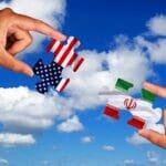 Vor den Gesprächen in Wien kommende Woche beharrt der Iran auf der Aufhebung aller US-Sanktionen. (© imago images/blickwinkel)