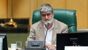 Präsidentschaftskandidat Motahari tut sich immer wieder mit frauenfeindlichen Aussagen hervor