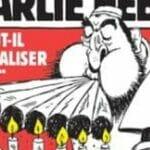 Das Cover von Charlie Hebdo