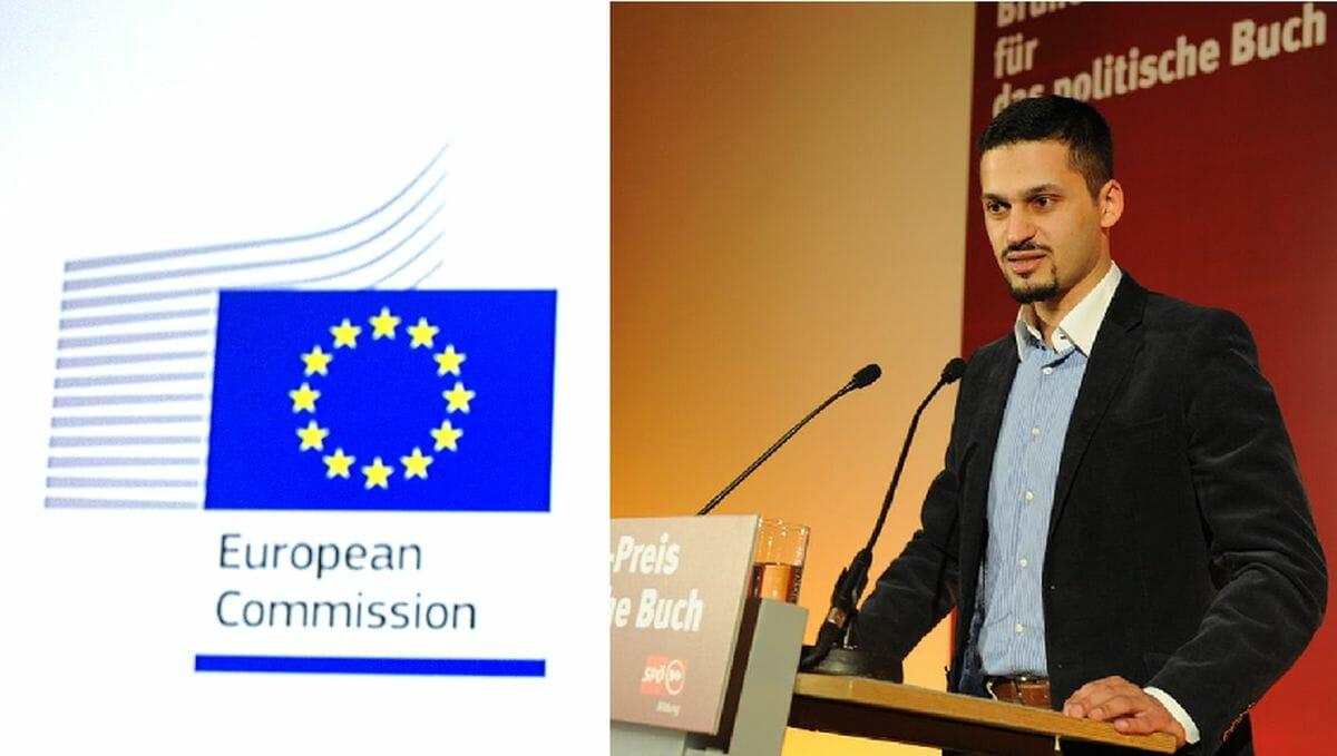 Die EU will Farid Hafez künftig keine Förderungen mehr zukommen lassen