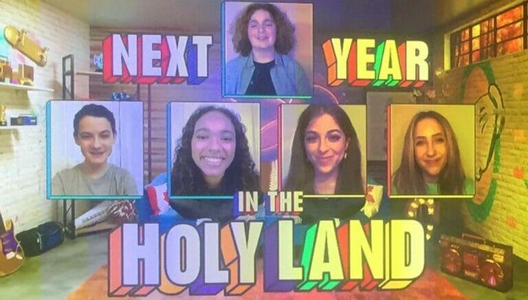 """""""Heiliges Land"""" statt """"Jerusalem"""": Disney Channel fälscht die jüdische Tradition"""