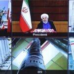 """Irans Präsident nimmt an den Feierlichkeiten zum """"Nationalen Tag der Nukleartechnologie"""" am 10. April teil"""