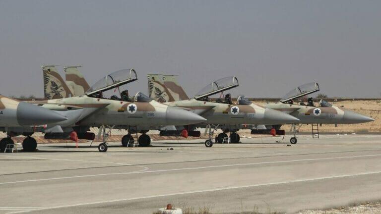 Schattenkrieg: Bislang kann der Iran den israelischen Aktionen kaum etwas engegensetzen