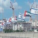Die Kooperation zwischen Israel und den VAE wird immer enger