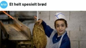Antisemitisches Osterquiz in staatlichem Rundfunk in Norwegen
