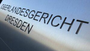 Diese Woche begann am Oberlandesgericht Dresden der Prozess gegen Abdullah al Haj Hasan