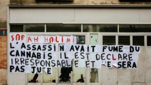 Mord an Sarah Halimi: Protest gegen den Beschluss des obersten Berufungsgerichts