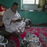 Mit der Emigration Simatovs endet die 2000jährige Geschichte der Juden in Afghanistan