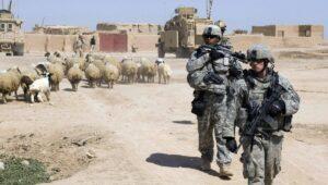 USa ziehen Kampftruppen aus dem Irak ab