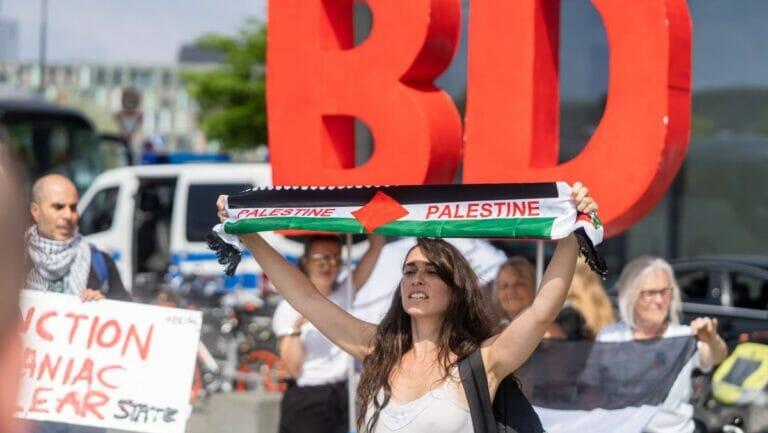 Bloß weil Juden oder Israelis es (auch) sagen, wird es nicht wahrer