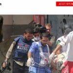 Hilfsorganisationen sammeln Spenden für Gaza