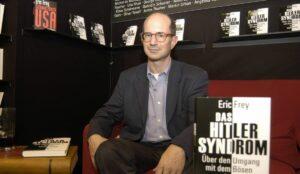 """Redakteur der österreichsichen Tageszeitung """"Der Standard"""" Eric Frey"""