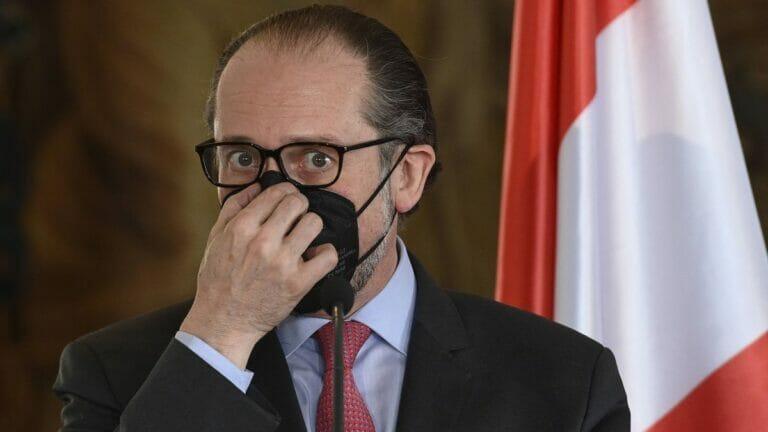 Österreichs Außenminister erklärt Trennung in militärischen und politischen Arm der Hisbollah für hinfällig