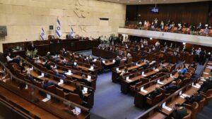 An Israels Übergangsregierung wird sich so schnell wohl nichts ändern