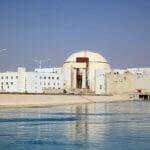 Irans Atomkraftwerk in Bushehr