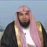 Der saudische Islamgelehrte Ahmed Al-Ghamdi