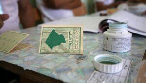 Die Parlamentswahlen in Algerien waren eine pseudodemokratische Farce