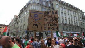 Rechtsextremer Antisemitismus?