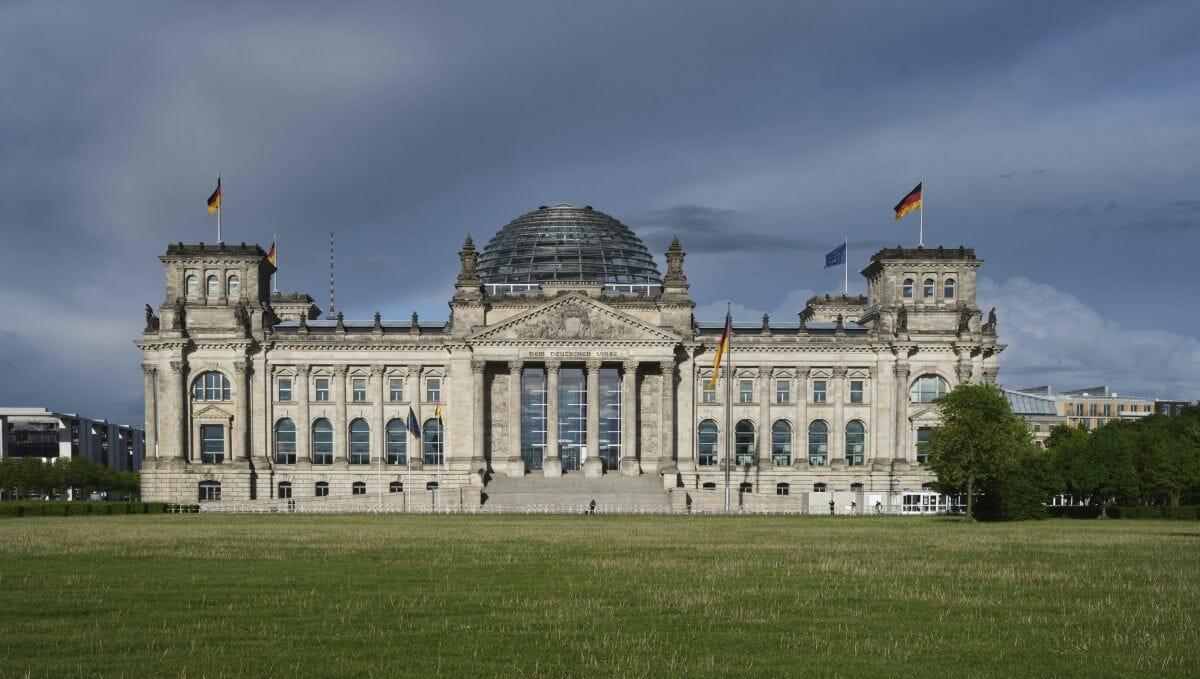 Im Herbst finden in Deutschland Bundestagswahlen statt