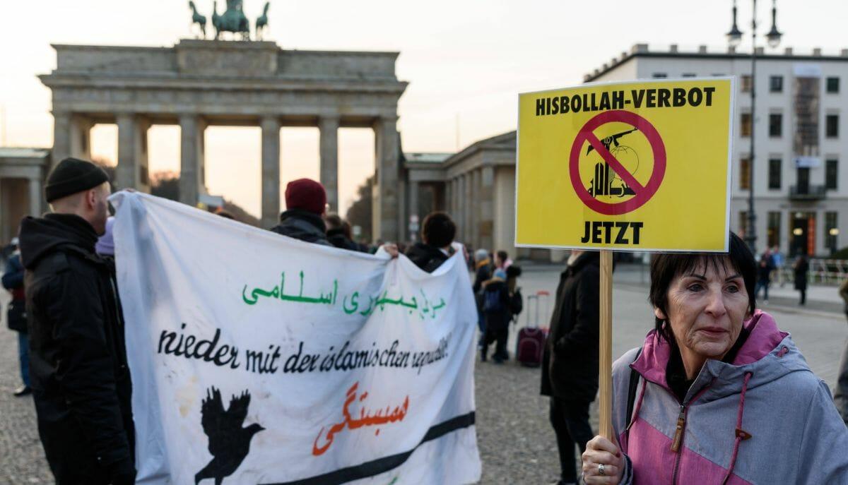 Das Betätigungsverbot der Hisbollah in Deutschland hat kaum Auswirkungen