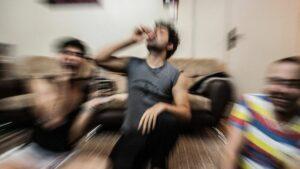 Auf Alkoholkonsum kann im Iran die Todesstrafe stehen