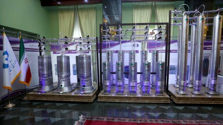 UNO fand nicht-deklariertes Nuklearmaterial im Iran